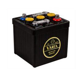 Varta Classic 6v 66Ah 360A autó akkumulátor - 066017
