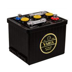 Varta Classic 6v 77Ah 360A autó akkumulátor - 077015
