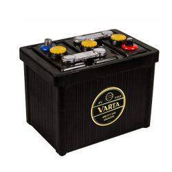 Varta 6v 112Ah 118A klasszik autó akkumulátor