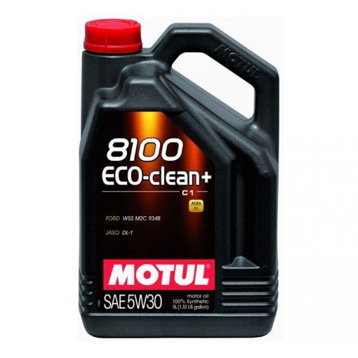 motul-8100-eco-clean-plus-5w-30