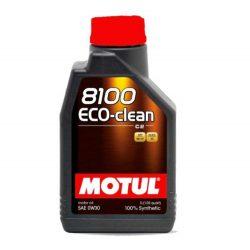 motul-8100-eco-clean-0W30-1l