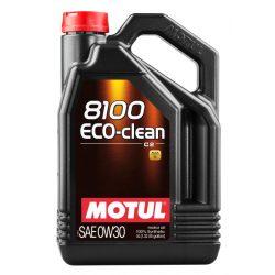 motul-8100-eco-clean-0w30-5l