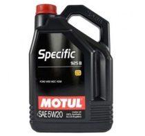 motul-specific-925-b-5w-20-5l