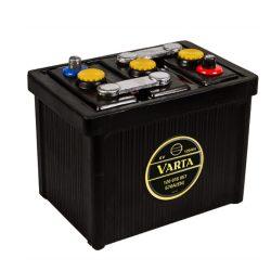 Varta Classic 6v 120Ah 570A autó akkumulátor - 120018