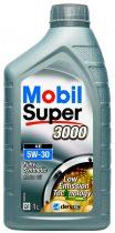Mobil Super 3000 XE 5W-30 1L motorolaj