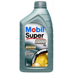 Mobil Super 3000 X1 5W-40 1L motorolaj