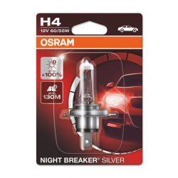 Osram-Night-Breaker-Silver-H4-12V-60/55W-100-auto
