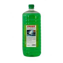 Tegee nyári szélvédőmosó folyadék - lime illattal (2L)
