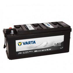 Varta Promotive Black 12v 135Ah teherautó akkumulátor - 635052