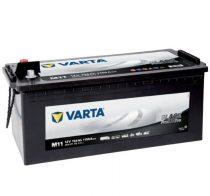 Varta Promotive Black 12v 154Ah teherautó akkumulátor - 654011