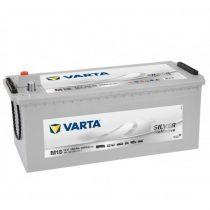 Varta Promotive Silver 12V 180Ah teherautó akkumulátor - 680108