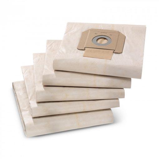 Karcher NT porzsák NT65/2, NT70/2 papír porzsák 6.904-285.0 - 5db