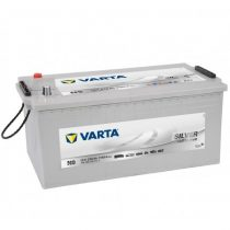 Varta Promotive Silver 12V 225Ah teherautó akkumulátor - 725103