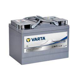 Varta Professional DC AGM 12v 60A meghajtó akkumulátor - 830060