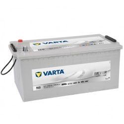Varta Promotive Silver EFB 12v 180A Teherautó akkumulátor - 680500