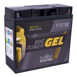 IntAct IG51913 12V 21Ah 300A GEL motor akkumulátor - 519901