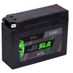 IntAct YT4B-5 12V 2,3Ah 50A AGM SLA motor akkumulátor - 503902