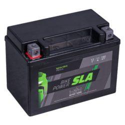 IntAct YTZ12-S 12V 11Ah 190A AGM SLA motor akkumulátor - 511902