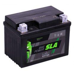 IntAct YTZ5-S 12V 4Ah 50A AGM SLA motor akkumulátor - 503014