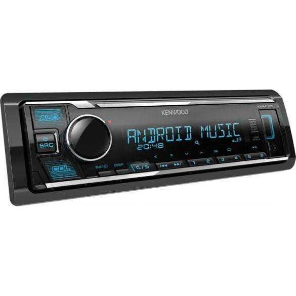 Kenwood-KMM-125-USB-autoradio-KMM-125