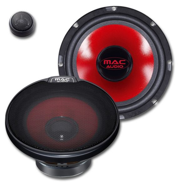 MAC AUDIO APM FIRE 2.16 2 utas 16cm hangszóró szett