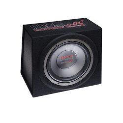 MAC AUDIO Edition BS30 Black 800W 30cm mélyláda