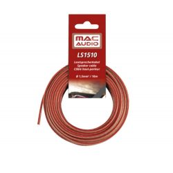 MAC AUDIO LS 1510 hangszórókábel 1,5mm2 10m