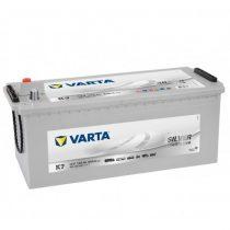 Varta Promotive Silver 12v 145Ah teherautó akkumulátor - 645400