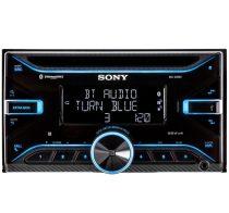 Sony WX-920BT CD/USB/BT 2DIN autórádió
