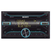Sony WX-XB100BT CD/USB/BT 2DIN autórádió