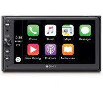 Sony XAV-AX100 2DIN multimédia fejegység