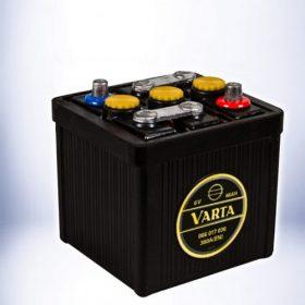 Classic autó akkumulátor
