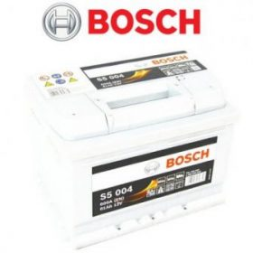 Bosch S5 autó akkumulátor